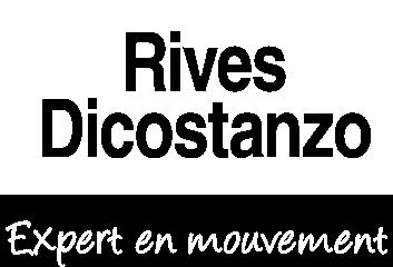 François DICOSTANZO - RIVES DICOSTANZO
