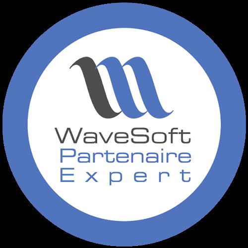 WaveSoft partenaire expert axion informatique erp